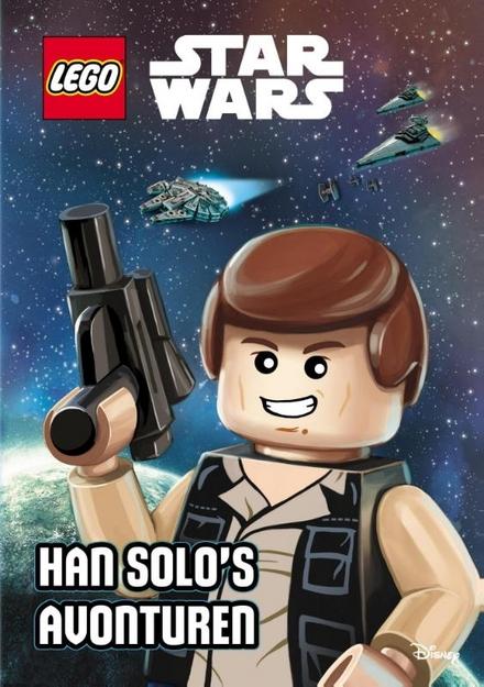 Han Solo's avonturen