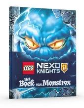 Het boek van Monstrox