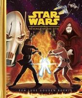 Star Wars : revenge of the Sith