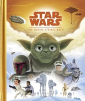 Star Wars : the empire strikes back