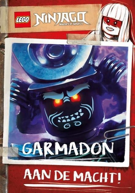 Garmadon aan de macht!