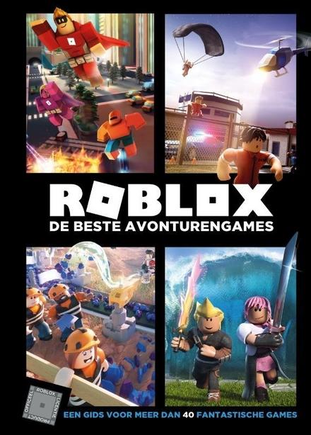 Roblox : de beste avonturengames