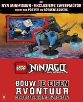 Bouw je eigen avontuur : de beste ninja-gevechten