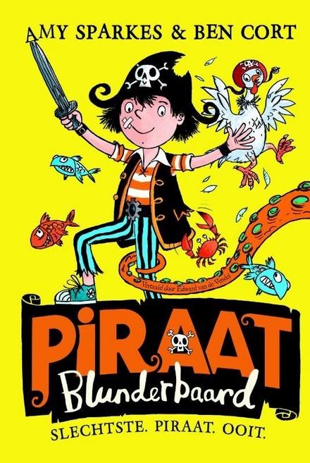 Slechtste. Piraat. Ooit