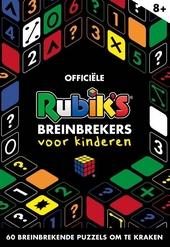 Rubik's breinbrekers voor kinderen