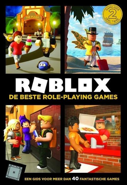 Roblox : de beste role-playing games