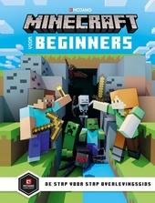 Minecraft voor beginners : de stap voor stap overlevingsgids