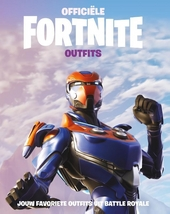 Officiële Fortnite outfits
