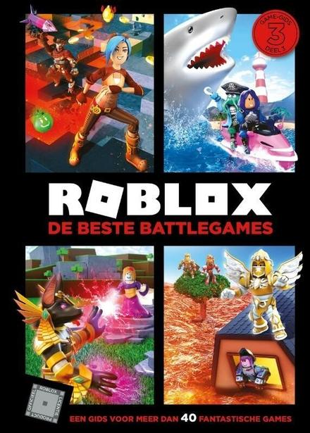 Roblox : de beste battlegames