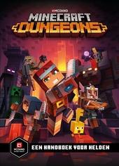 Dungeons : een handboek voor helden