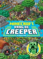 Minecraft vang de Creeper