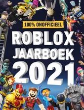 Roblox : jaarboek 2021