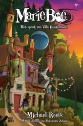 Het spook van Villa Donkerhout