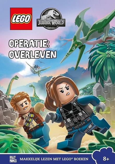Operatie overleven!