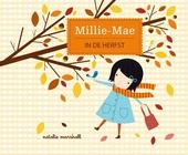 Millie-Mae in de herfst
