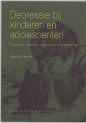 Depressie bij kinderen en adolescenten : theorie en onderzoek, diagnostiek en behandeling