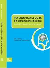 Psychosociale zorg bij chronische ziekten : klinische praktijk en effectiviteit