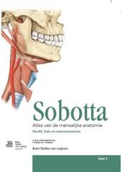 Atlas van de menselijke anatomie. Deel 3, Hoofd, hals, neuroanatomie