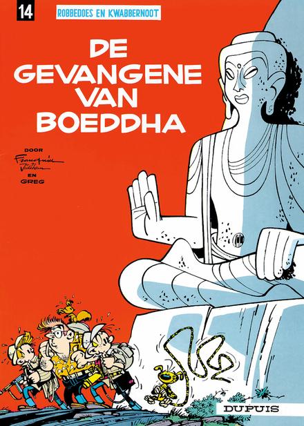 De gevangene van Boeddha