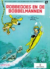 Robbedoes en de Bobbelmannen