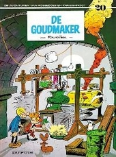 De goudmaker