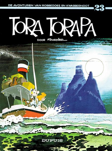 Tora Torapa