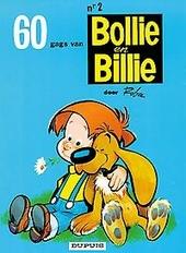 60 gags van Bollie en Billie nr. 2