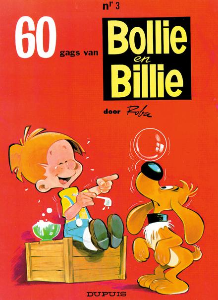 60 grappen van Bollie en Billie nr. 3