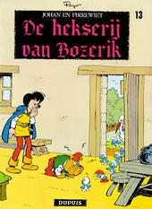 De hekserij van Bozerik