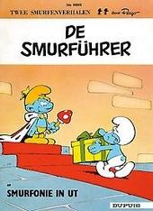 De smurführer ; Smurfonie in ut