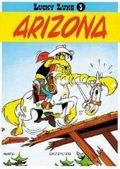 Arizona en Lucky Luke tegen Caesar Sigaret