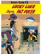 Lucky Luke tegen Pat Poker