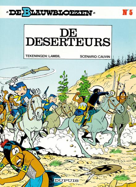 De deserteurs