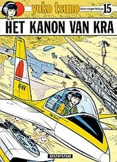 Het kanon van Kra