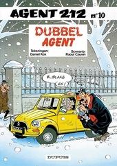 Dubbel agent