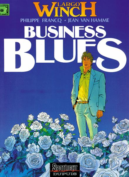 Business blues