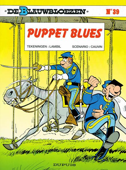 Puppet blues