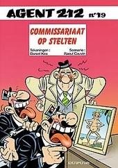 Commissariaat op stelten