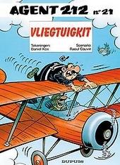 Vliegtuigkit