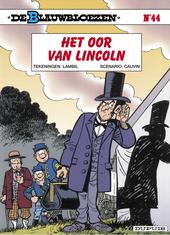 Het oor van Lincoln