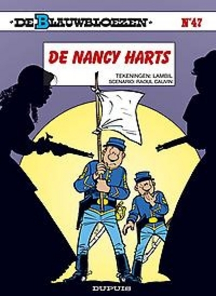 De Nancy Harts