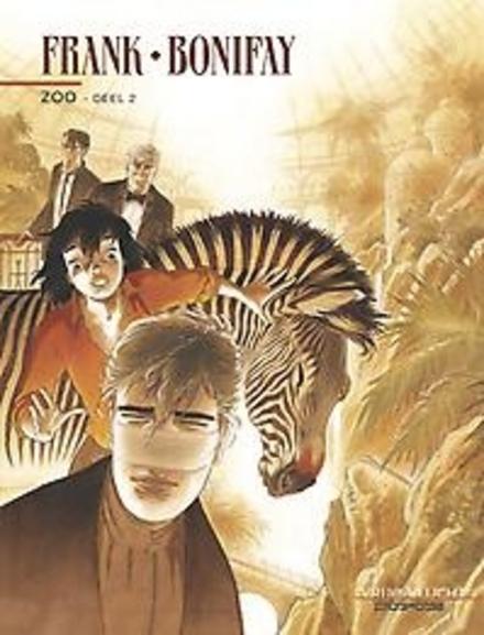 Zoo. Deel 2