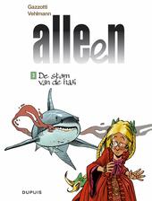 De stam van de haai