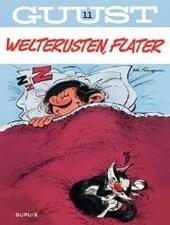 Welterusten, Flater