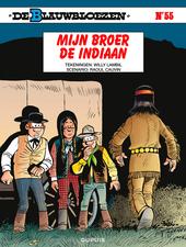 Mijn broer de indiaan