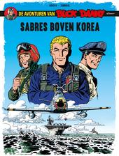 Sabres boven Korea