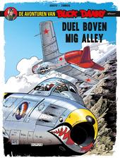 Duel boven MiG Alley