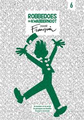 Robbedoes en Kwabbernoot door Franquin. 6