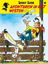 Avonturen in het Westen