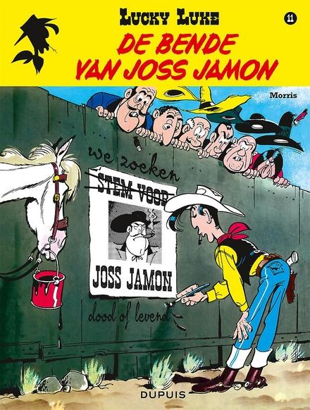 De bende van Joss Jamon